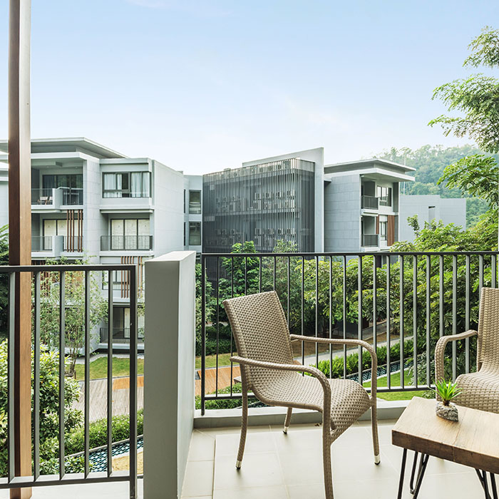 23 Degree Condo Khao Yai