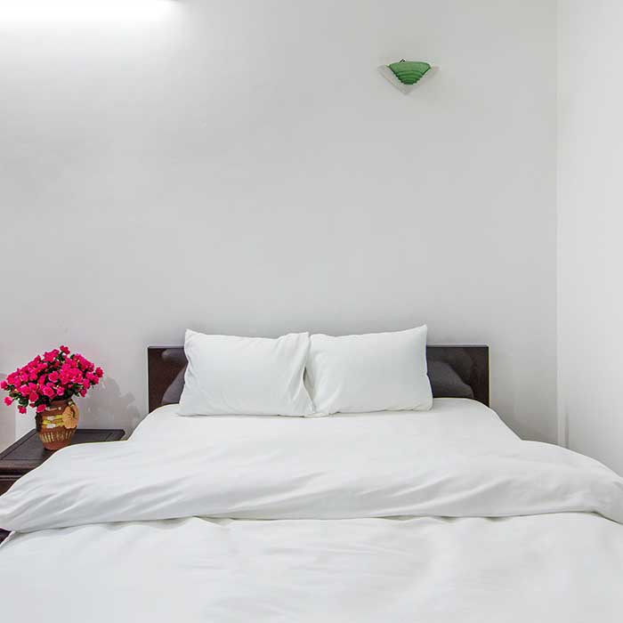 Contemporary Apt , quite & private with great location in hanoi 2BR