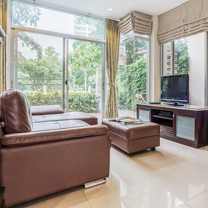 Comfy Nice 2Bedroom with Best View in Huahin