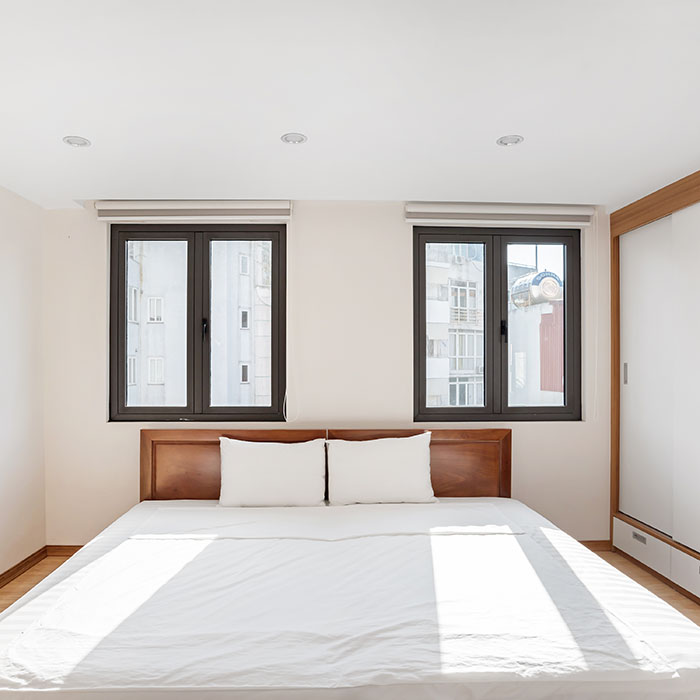 Character Charm with Complete Convenience 1BR at Ba Đình , Hanoi