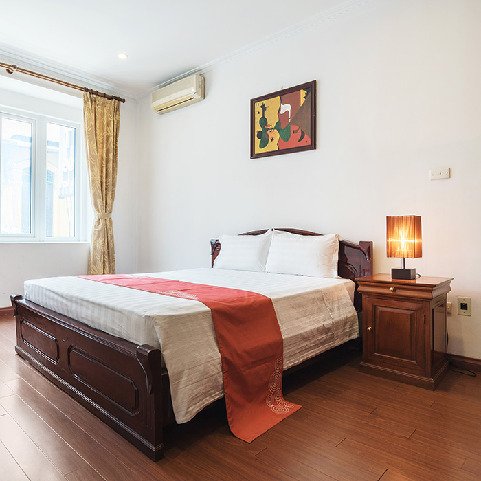 Charming Private Beds in the heart of Hanoi