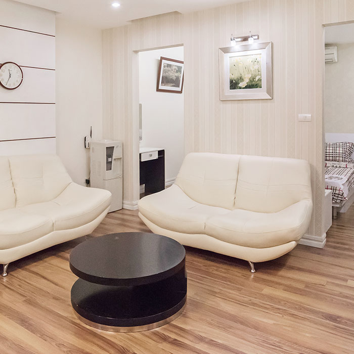 Charming Apt. Safe and Private room 1BR near a Centre of Hanoi