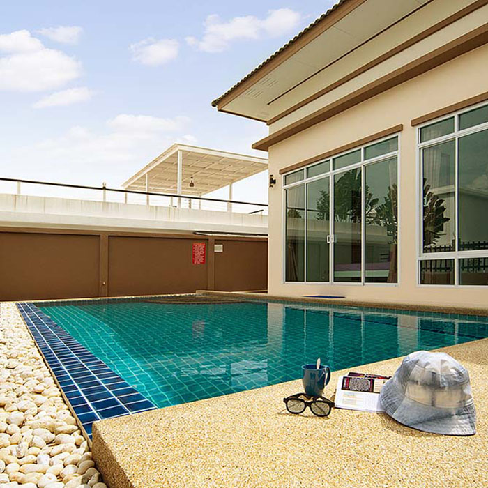 Socool Pool Villa 2