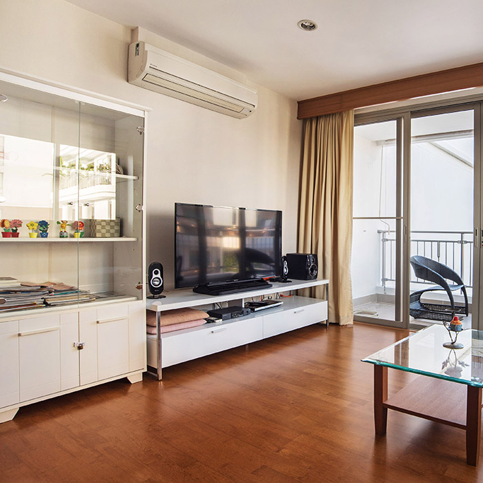 Comfy One Bedroom with Best View