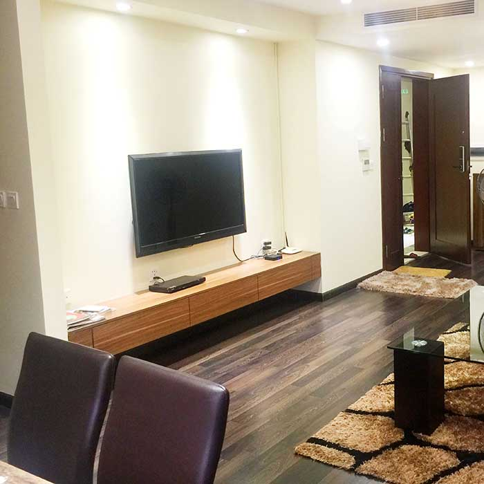 Hanoi Spacious Room 1BR with comfy things!