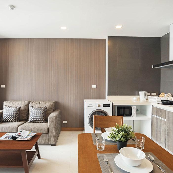 Room for rent near Bangkok Hospital