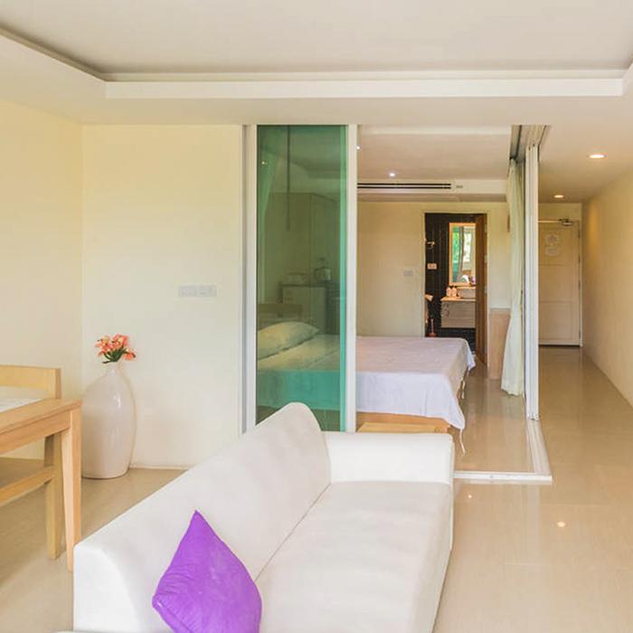 1 Bedroom Mandawee Apartment