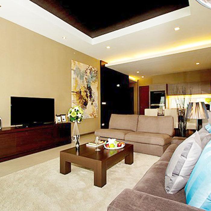 Deluxe 3 bedroom 2 balhroom