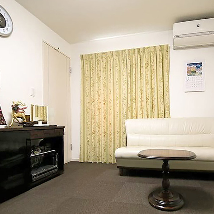 Free parking Funkey Apartment in Shinjuku