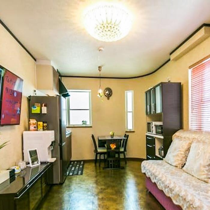 htl Funkey Tokyo Luxury Apartment