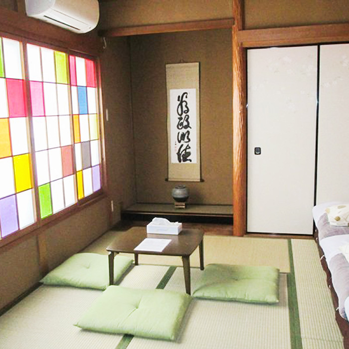 Higashiosaka share house 10mins to station 30mins to Nara