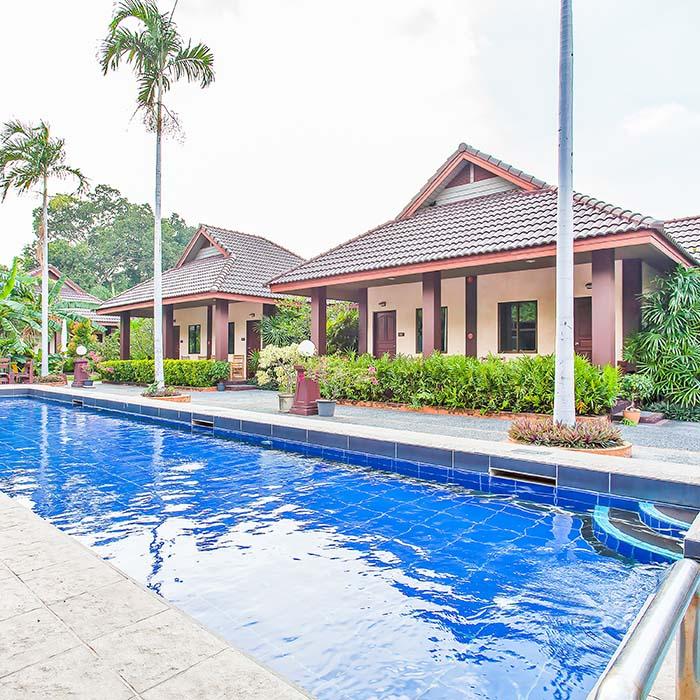 Summer & Sea Pool Villa