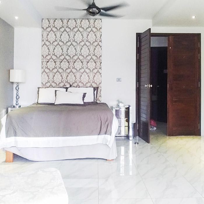 White Marble Phuket Pool Villa