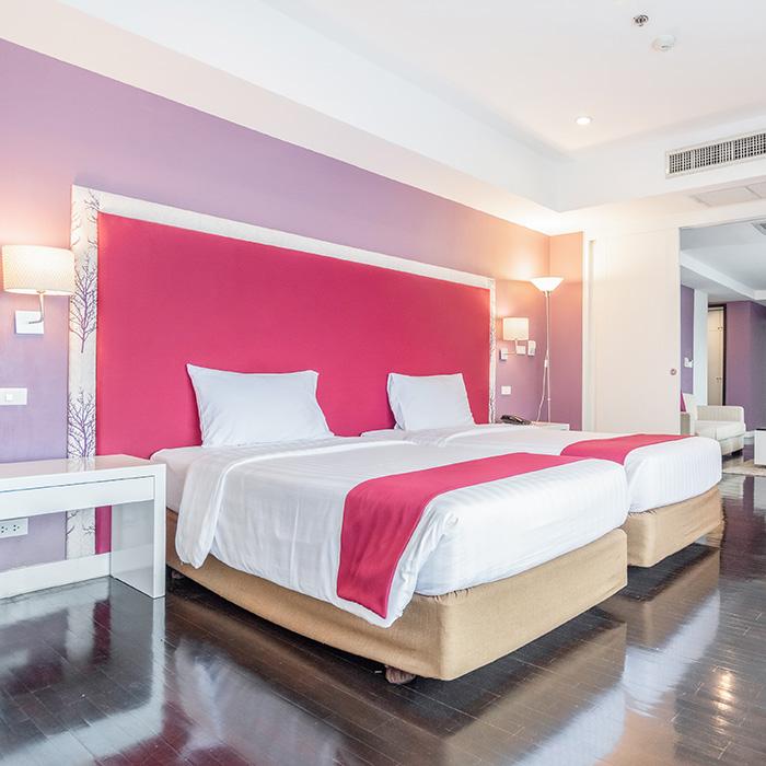1 Bedroom Premier Suite RO