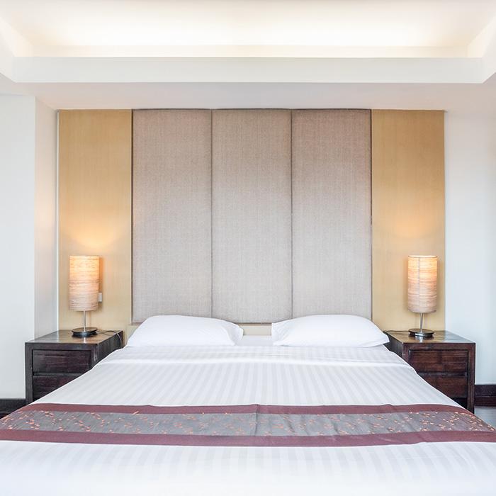 1 Bedroom Deluxe RO