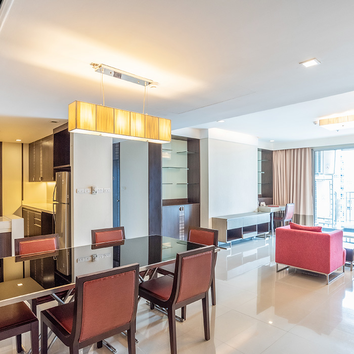 Grande Suite 3 Bedroom M RO
