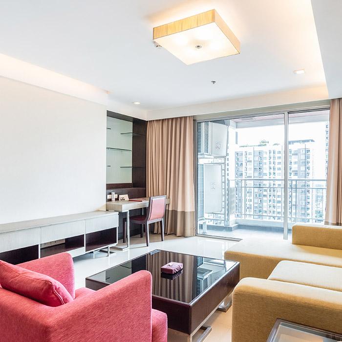 Grande Suite 3 Bedroom L RO